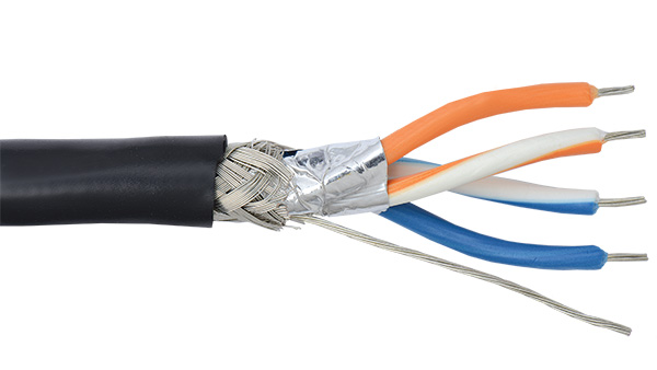 Fieldbus Cable Profibus Cable Device Bus Cable Bus Cables